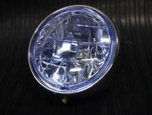 DX/STD系用マルチリフレクターヘッドライト(ブルータイプ)