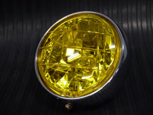 DX/STD系用マルチリフレクターヘッドライト(イエロータイプ)